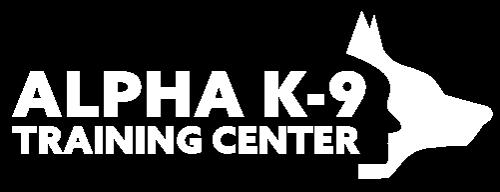 Alpha Canine - light Logo